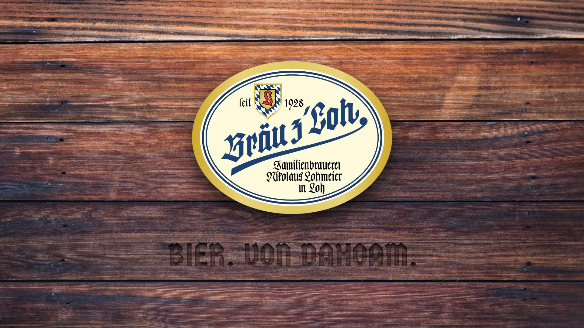 Bräu z'Loh - Online Shop